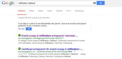 Hjälp med sökmotoroptimering - tips för SEO av din hemsida konsult Anna Åxman
