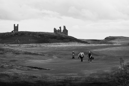 Dunstanburgh Castle & Golf Club