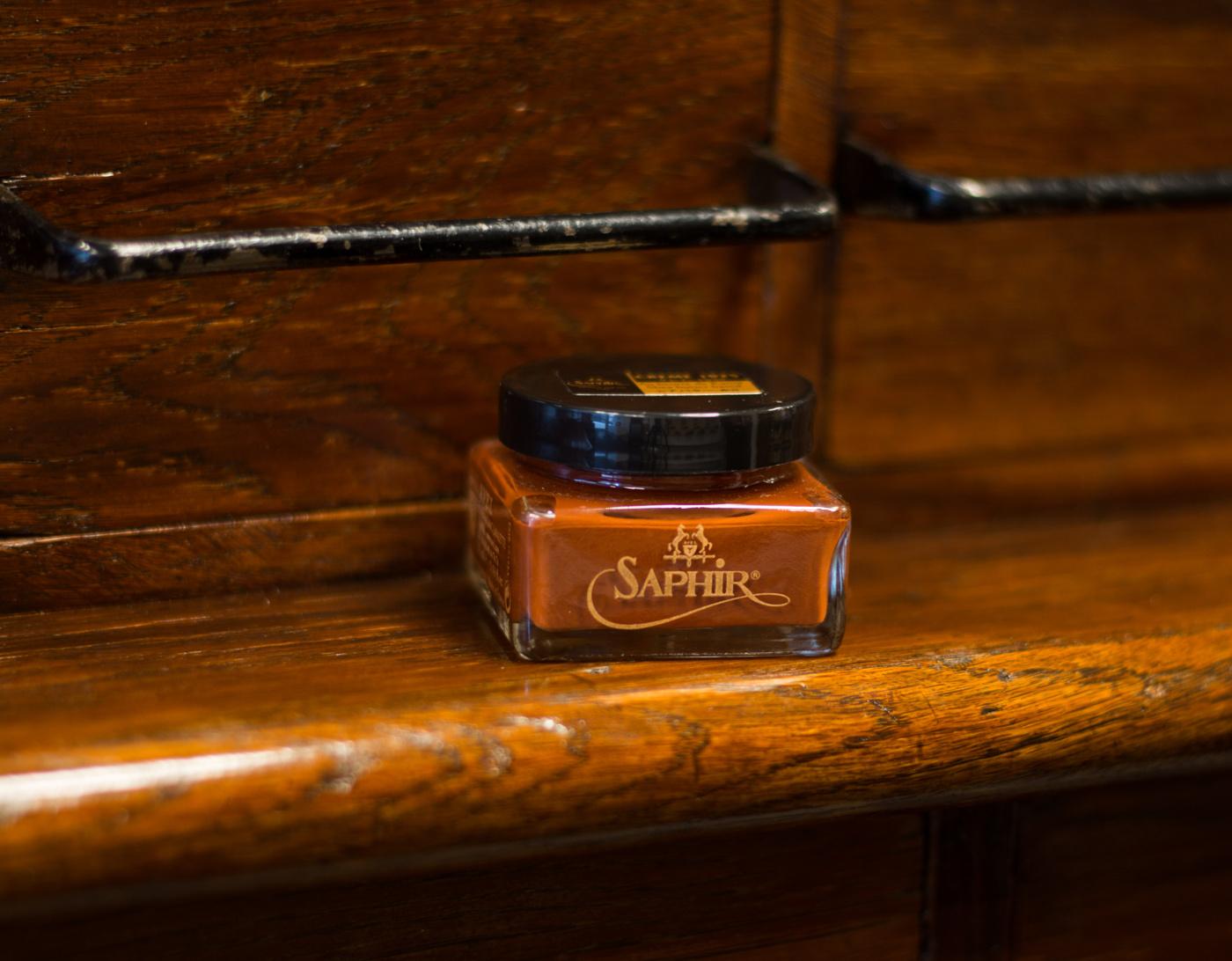 Saphir Nr.10 Congac