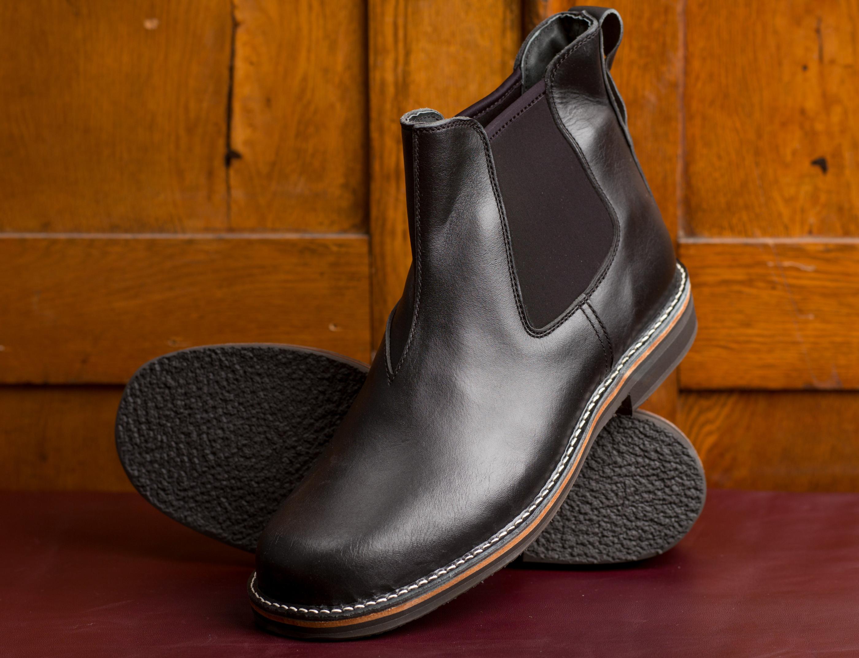 Docksta Boots