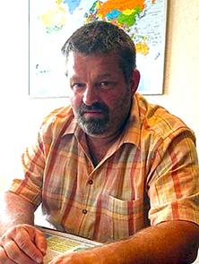 Mr Christoph Luder