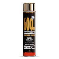 GOLD BURNER MOLOTOW 600 -