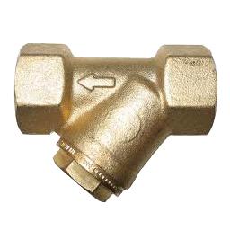 Smutsfilter inv R25 - Smutsfilter med inv gänga R25