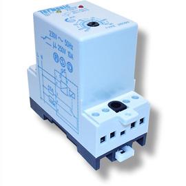 Termostat DIN-skena - Termostat DIN-skena