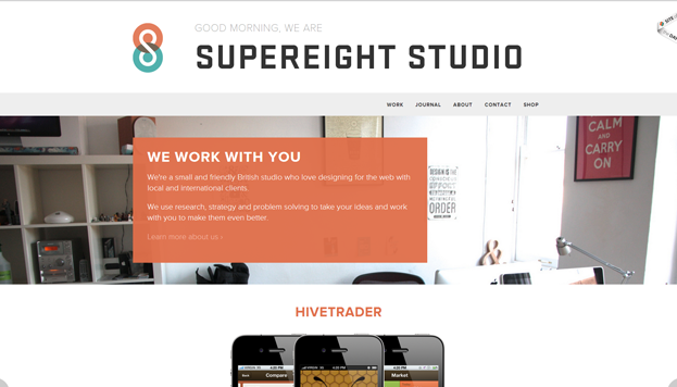 Supereight Studio