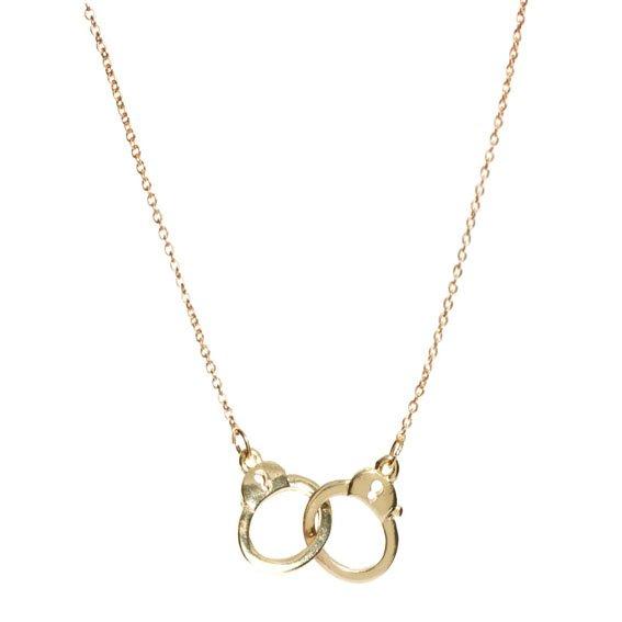 guld handcuff 1