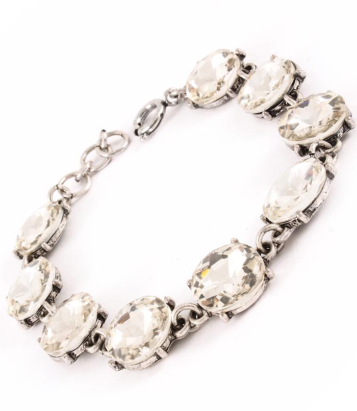 aaaa armband kristall