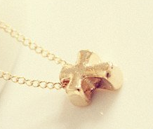 Make a wish - Cross