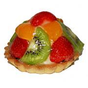 Frukttartalett