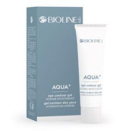 AQUA+ Eye contour gel -