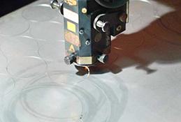 Laserskärning - Linde Metallteknik