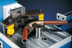 Linde Metallteknik AB - rör- & plåtbockningsmaskin