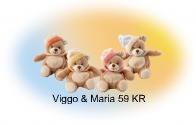 Baby Viggo & Maria