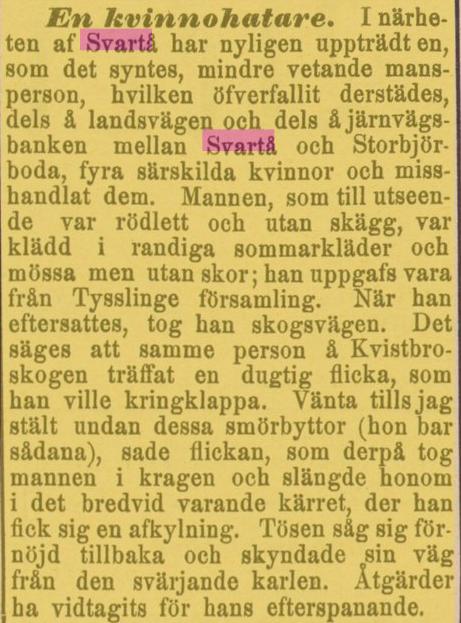 Nerikes Allehanda 1885 08 10