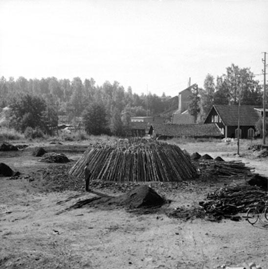 Foto Knut Borg 1953  källa Örebro läns museum