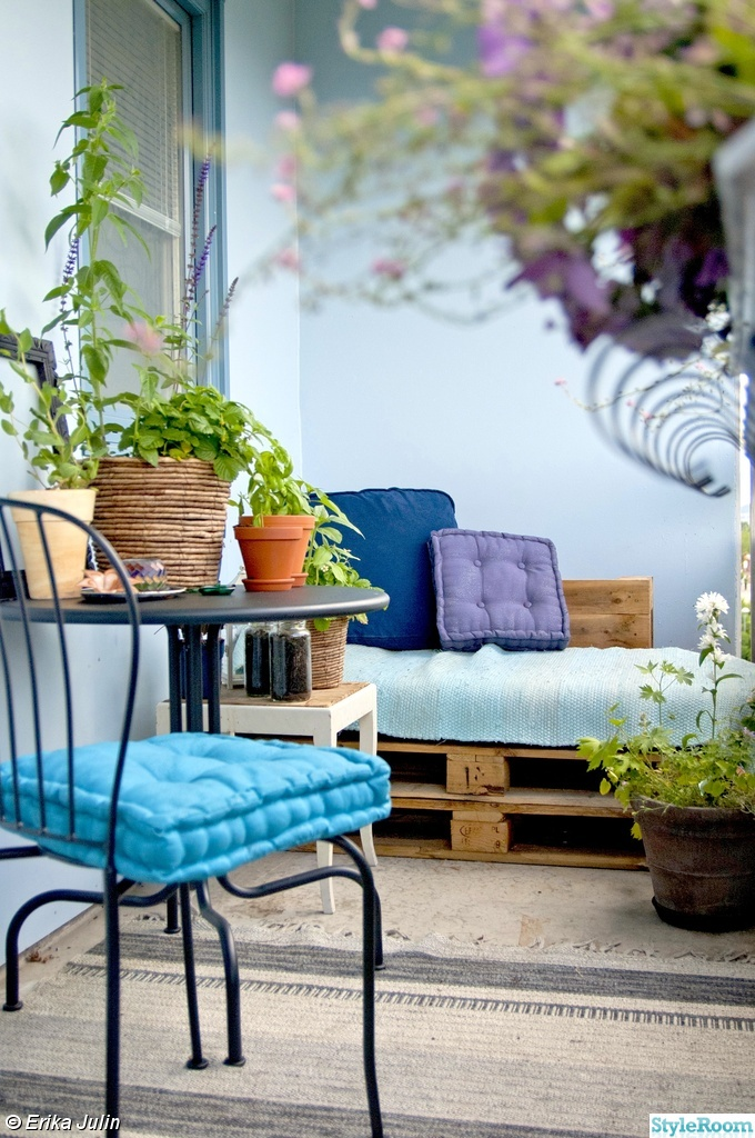 Gor Dina Egna Mobler Av Lastpallar Magnolia Design Inredning