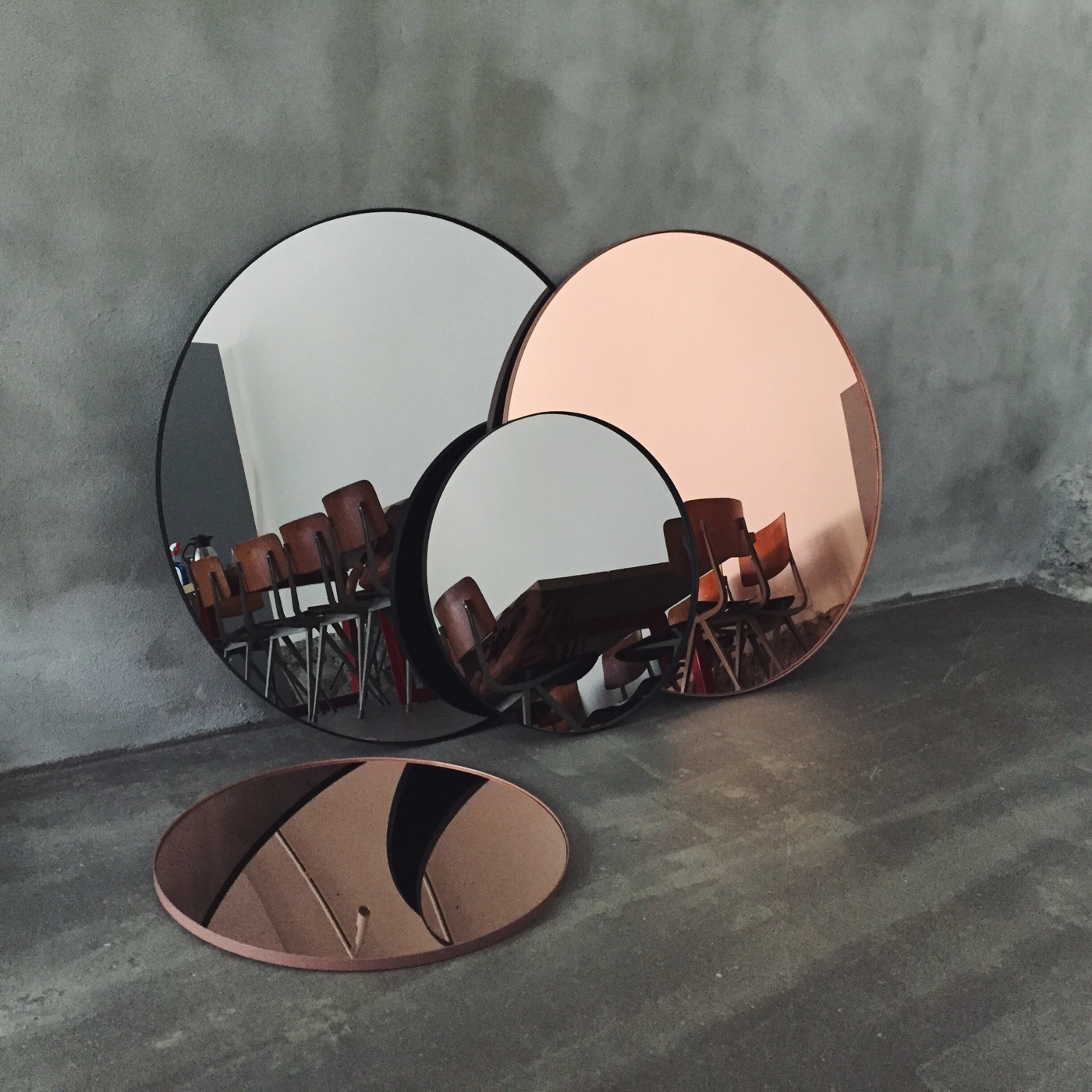 Circum speglar