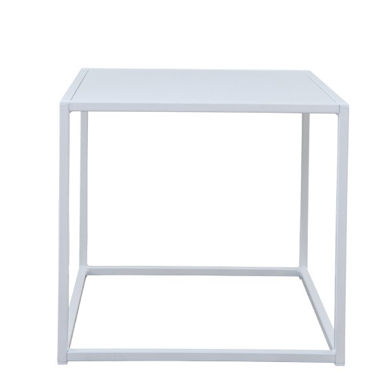 Domo square table Vit