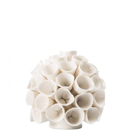 korall skulptur