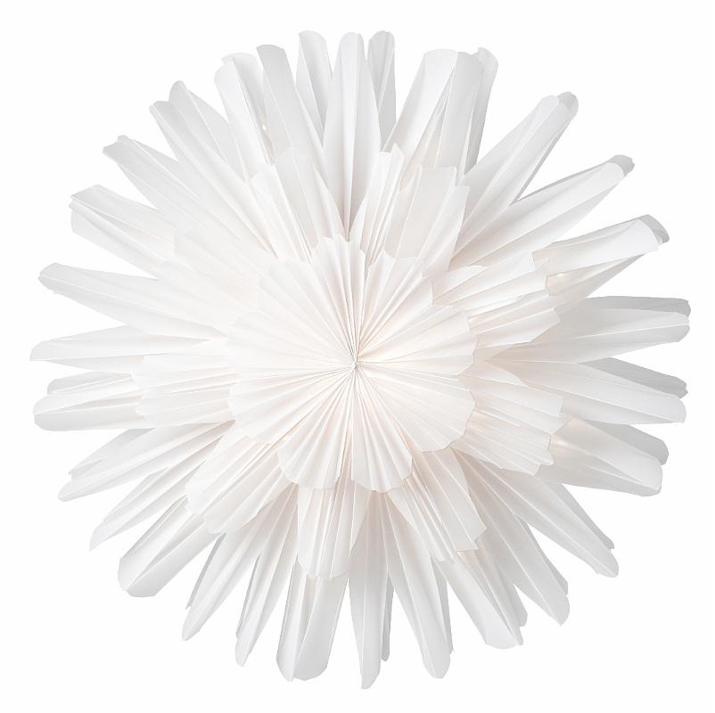 Snöblomma 44 White