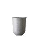 DBKD, Out Pot Light Grey - DBKD, out pot Light grey Small