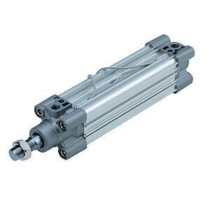 ISO/VDMA Cylindrar
