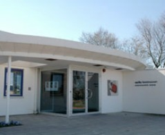 When in Halmstad - don´t miss Mjellby Art Museum, the museum of the Halmstad Group, the most important Swedish link to French cubism in the twenties and surrealism in the thirties.