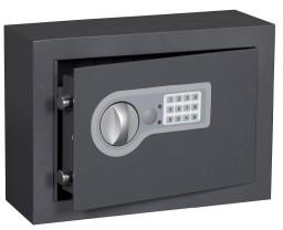 Bra Tillval Nyckelskåp-kodlås (Dold) | Nordsecure Group - Nordic Locker VR-81