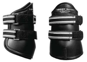 T-Boot XCEL™, bakskydd, kort, en storlek - T-Boot XCEL™, bakskydd, kort, en storlek
