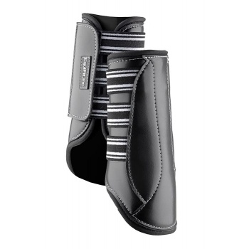 MultiTeq Front Boot Medium Svart - MultiTeq Front Boot