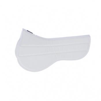 T-Form Non Slip Saddle Pads™ - Extra Tjock, Vit - T-Form Non Slip Saddle Pads™, Extra tjock Vit