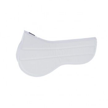 T-Form Non Slip Saddle Pads™ - Standard, Vit - T-Form Non Slip Saddle Pads™ Standard - Vit