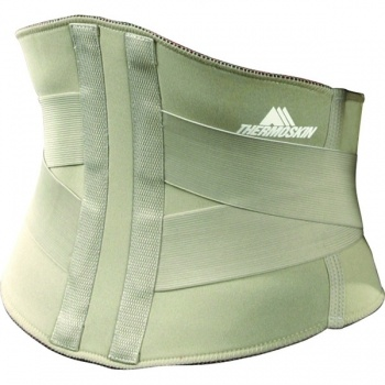 Thermoskin Lower Back Support, large - Thermoskin Lower Back Support, large