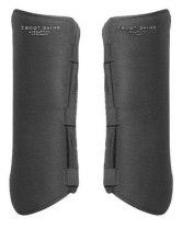 T-Foam™ Bandage Liners -Dressur Contour - Front
