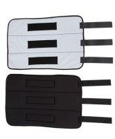 Velcro ®-Verschluss für einfachen Gebrauch