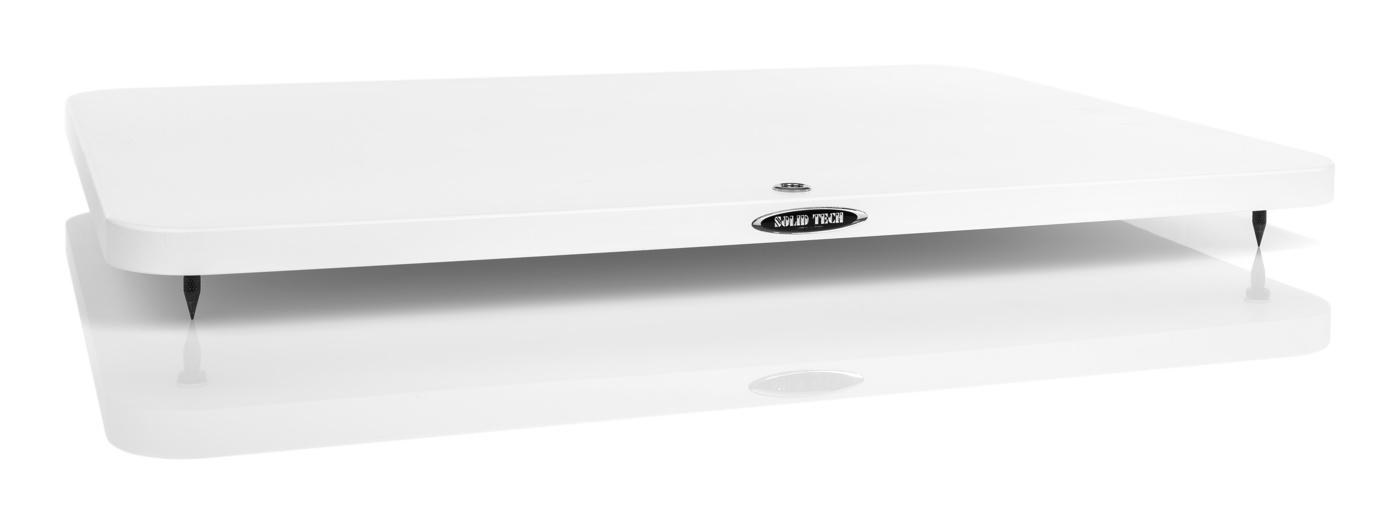 Hybrid TT-Shelf White