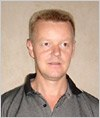 Björn Ohlson CEO Solid Tech