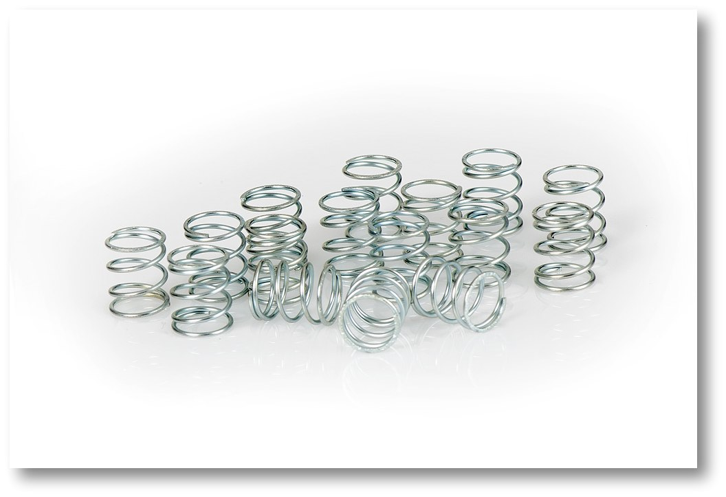 Additional Compression-Springs 16/pack