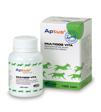 Aptus Multidog Senior -