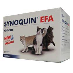 Synoquin EFA - 30 tbl - WeJoint ersätter - Synoquin EFA - Katt