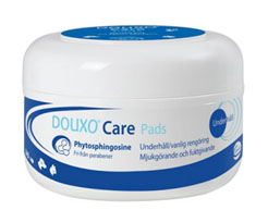 DOUXO® Care Pads -
