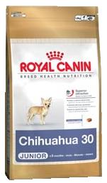 Royal Canin Breed Chihuahua 30 Junior - Royal Canin Breed Chihuahua 30 Junior - 1,5 kg
