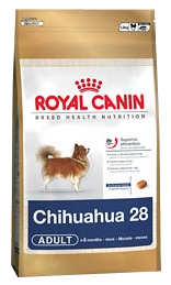 Royal Canin Breed Chihuahua 28 Adult - Royal Canin Breed Chihuahua 28 Adult - 1,5 kg
