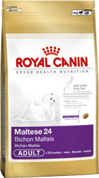 Royal Canin Breed Maltese 24 - Royal Canin Breed Maltese 24 - 0,5 kg