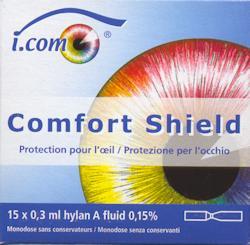 Comfort Shield - Comfort Shield