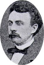Gustav Wilhelm Kjellgren