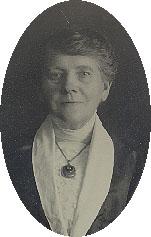 Augusta Charlotta Kjellgren