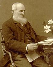 Gustaf Åkerblad