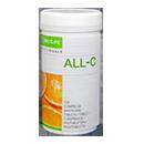 All C , Vitamintablett - All C , Vitamintablett