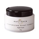 Moisturizing Night Formula